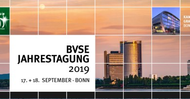 bvse Jahrestagung 2019