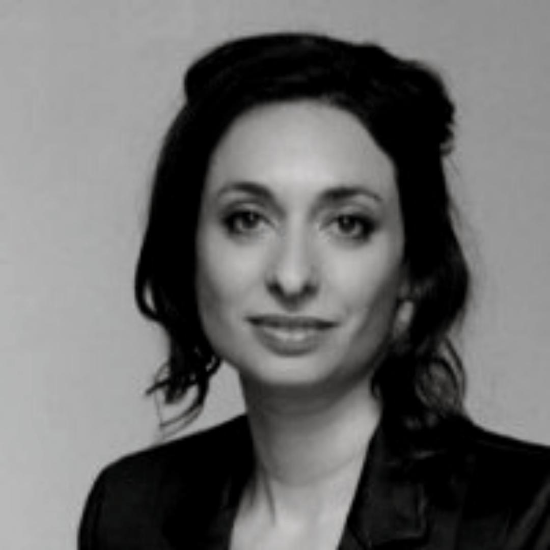Miranda Kirschel MBE