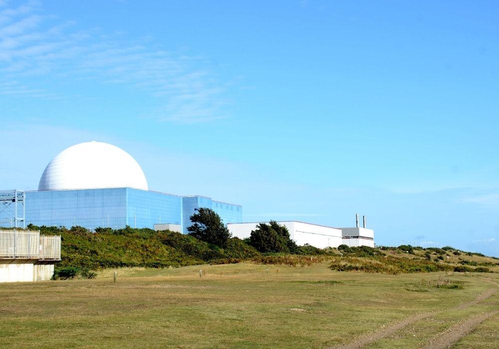 EDF Nuclear Power Station - Circular1 Health