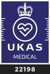 UKAS 22198 - Circular 1 Health Laboratory