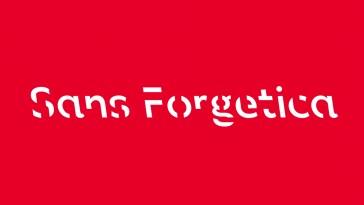 Sans Forgetia