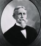 Photograph of Dr. Lamb.