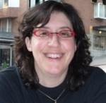 An informal portrait of Jill L Newmark