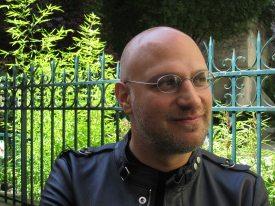 Photograph of David Serlin