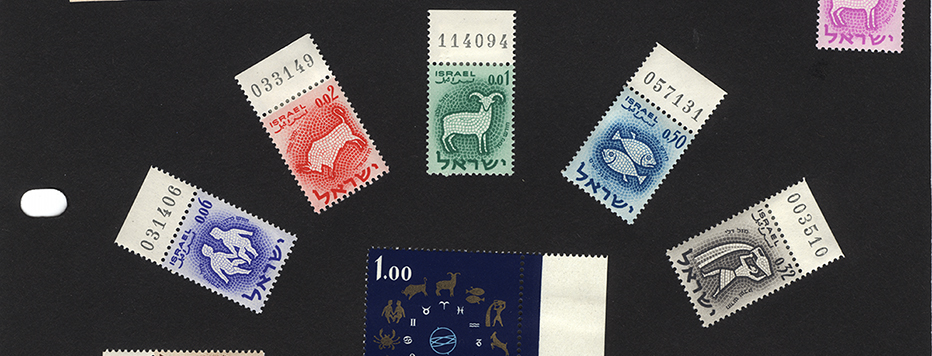 10 Mayo Clinic Doctor Stamps  Vintage 1960s Green Mayo Doctors Stamps for Gifting or Mailing