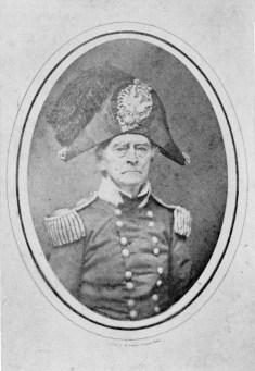 Portrait of Thomas Lawson.