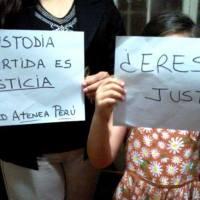 Porque AMAMOS LA JUSTICIA ¡PELEAMOS!