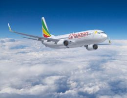 Ethiopian Airlines insights on China Africa relations