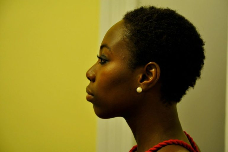 Jemila Abdulai on Beauty