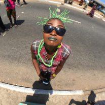 Ghanyobi Mante