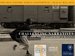 Oxford Africa Conference