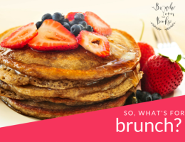 Second brunch over books event in Accra, Ghana bringing together bookworms and foodies