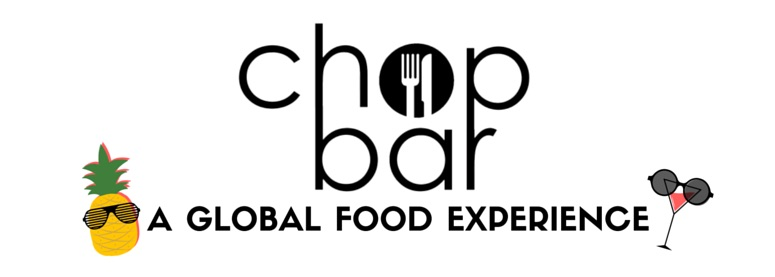 Dine Diaspora Chop Bar - Washington, DC with Chef Jonathan Harris