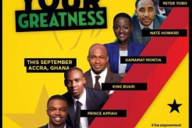 The African Empowerment Tour