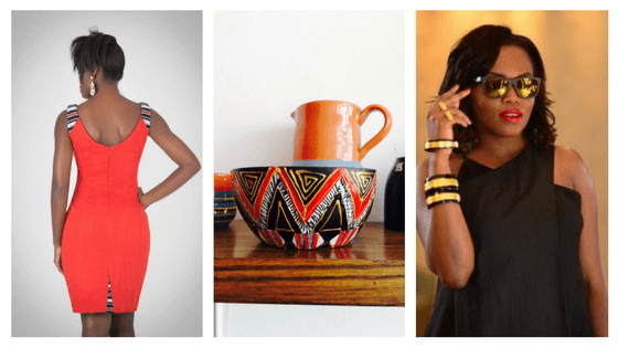 Gift Ideas: Thoughtful, Creative and Made In Ghana