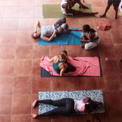 Namaste Yoga Ghana Gift Ideas