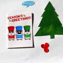 Yobbings greeting cards made in Ghana gift ideas