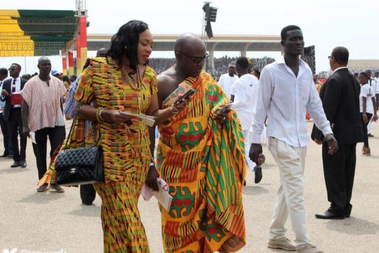 Ghana InaugurGhana President Inauguration Akufo-Addo Bawumia Circumspecteation Akufo-Addo Bawumia Circumspecte