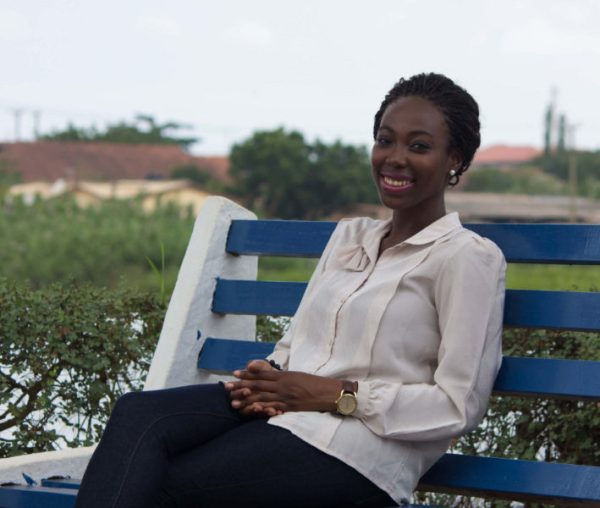 Jemila Abdulai on freelancing and being a freelancer in Ghana