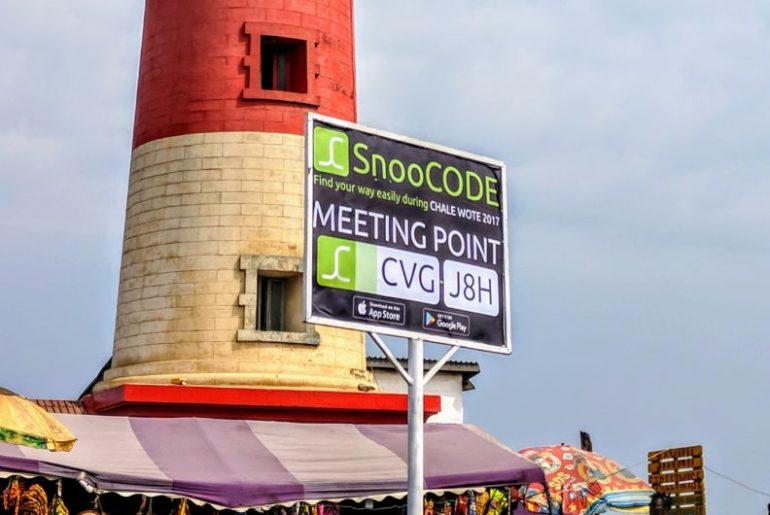 SnooCODE - Addressing App - Circumspecte