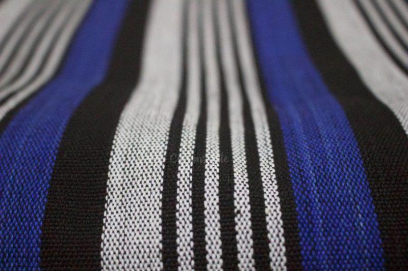 Burkina Strip Cloth - Sissili River - CirqPicks - Circumspecte.com