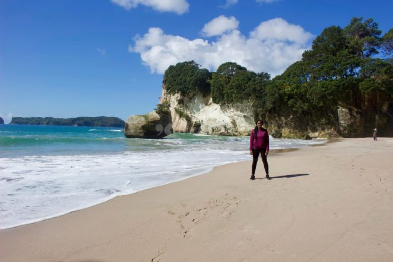 Tips for getting your New Zealand Visitor Visa