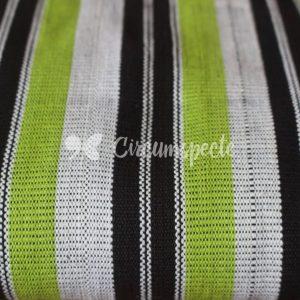 Burkina Strip Cloth - Piligu - CirqPicks - Circumspecte