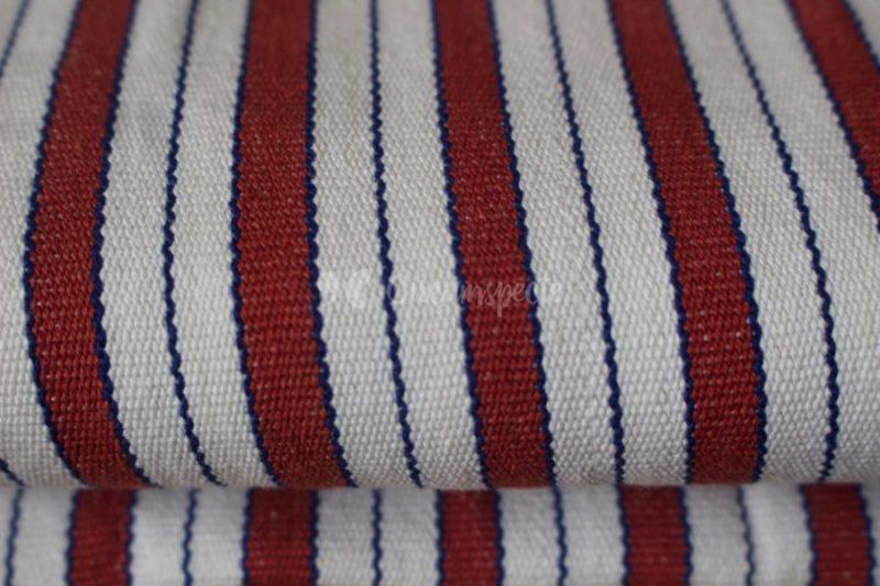 Burkina Strip Cloth - Zosuŋ - CirqPicks - Circumspecte