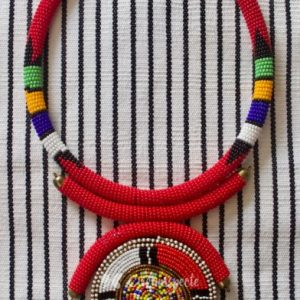 CirqPicks - Maasai Jewellery - Circumspecte.com