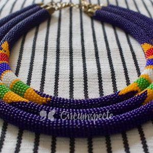 CirqPicks - Maasai Jewellery - Circumspecte.com