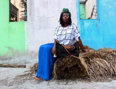 Jemila Abdulai on Returning to Ghana. Her Relocation Story.