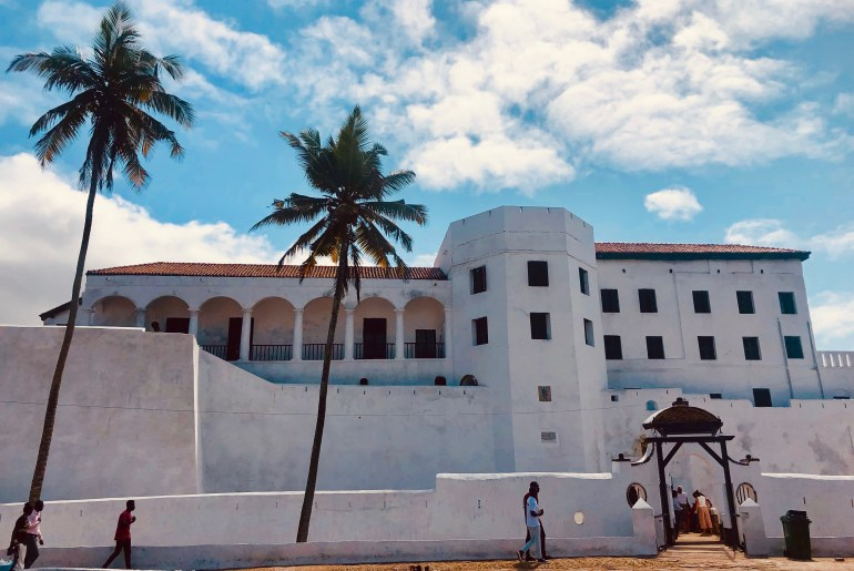 Year of Return Ghana - Elmina Castle _ Circumspecte