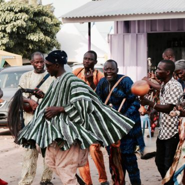 The Year of Return, Ghana 2019 Playlist? Yes, Please!
