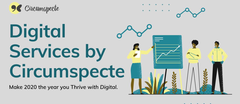 Circumspecte Digital Skills & Services Ghana