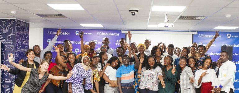 Job Search Workshop Participants