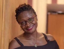 Nana Ama Agyemang Asante CV Writing Tips - CV Convos