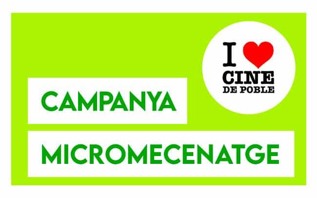 Campanya de micromecenatge