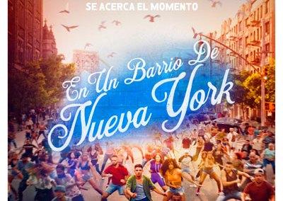 EN UN BARRIO DE NUEVA YORK