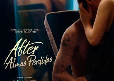 AFTER: ALMAS PERDIDAS
