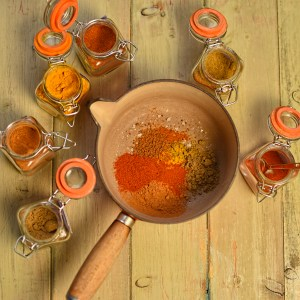 chermoulah spices