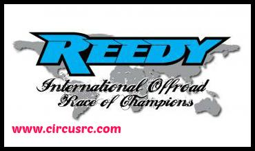 L'hôtel de la Reedy Race annoncé. 2014 Reedy Race Host Hotel Announced