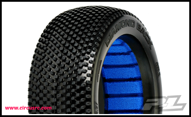 Pro-Line met à jour sa gamme de pneus