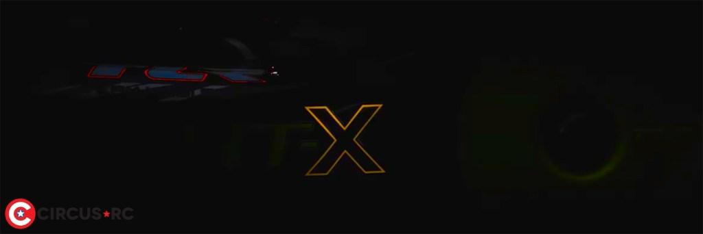Teaser du nouveau TLR 8IGHT X