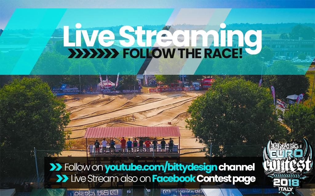 Suivez l'EURO Contest en Live: dernier jour, finales