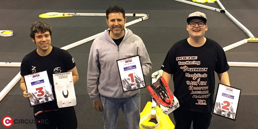 2018/19 BRCA 1/12th Nationals Rd4 report
