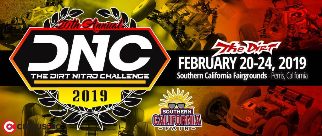 The Dirt Nitro Challenge 2019: your prediction