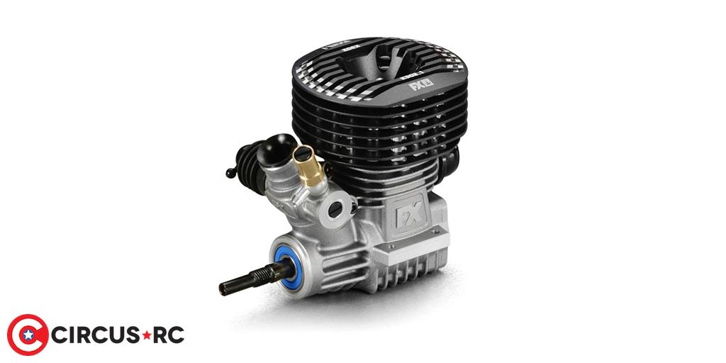FX Engines K302.1 nitro engine