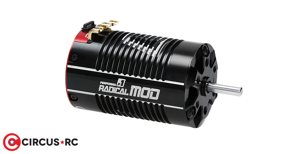 Performa Racing l Moteur brushless P1 Radical 690 Modified