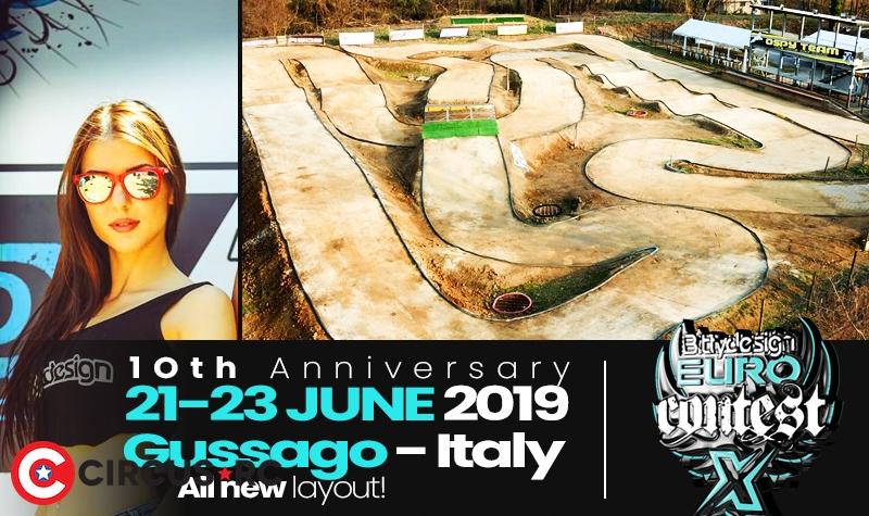 EURO Contest X – 10th anniversary – announcement