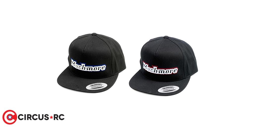 Muchmore V2 Team snapback cap